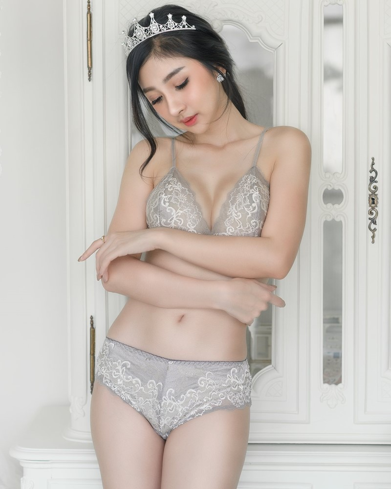 Thailand Sexy Model - Pattamaporn Keawkum - The Beautiful Cat - TruePic.net