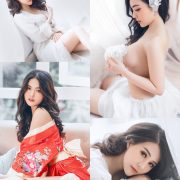 The Beauty of Vietnamese Girls – Photo Collection 2020 (#5) - TruePic.net