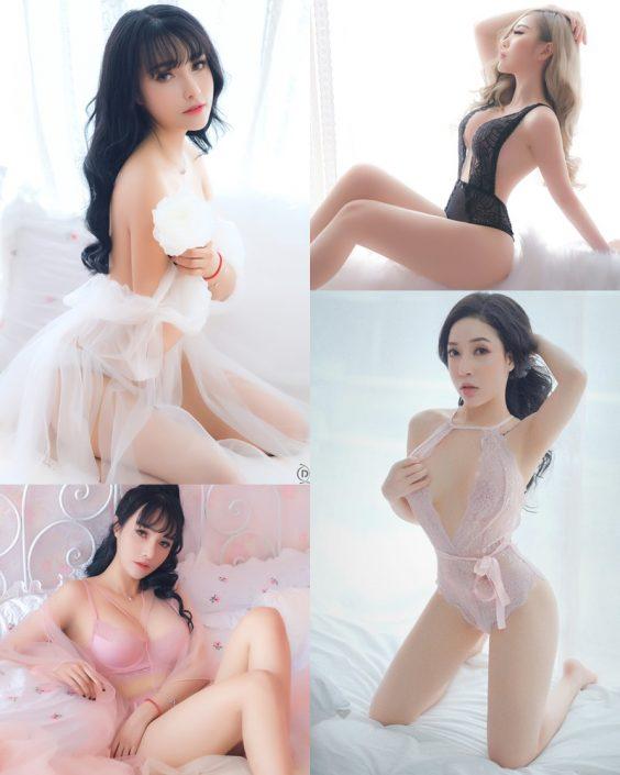 The Beauty of Vietnamese Girls – Photo Collection 2020 (#6) - TruePic.net