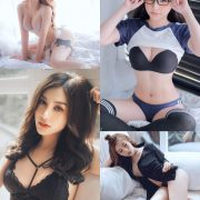 The Beauty of Vietnamese Girls – Photo Collection 2020 (#7) - TruePic.net