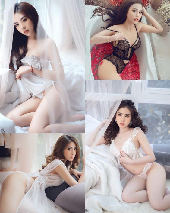 The Beauty of Vietnamese Girls – Photo Collection 2020 (#8) - TruePic.net