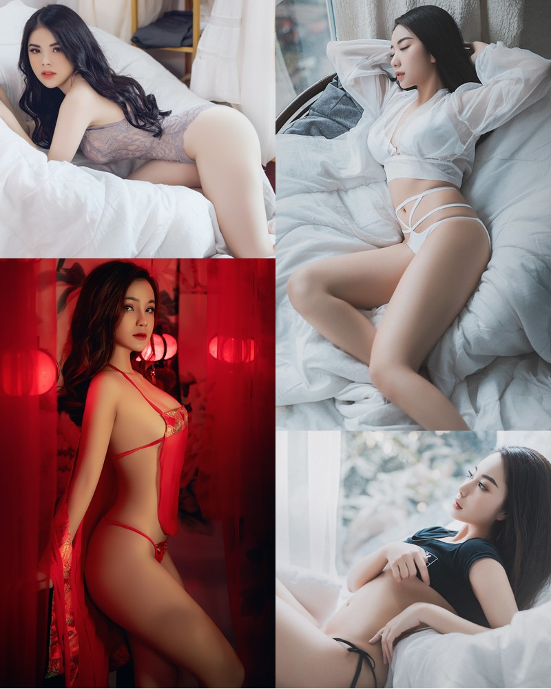 The Beauty of Vietnamese Girls – Photo Collection 2020 (#9) - TruePic.net