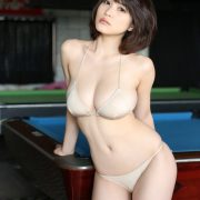 Wanibooks NO.122 - Japanese Gravure Idol and Actress - Asuka Kishi - TruePic.net