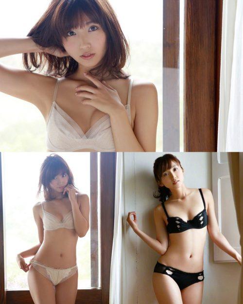 Wanibooks No.125 – Japanese Gravure Idol and Singer – Risa Yoshiki - TruePic.net