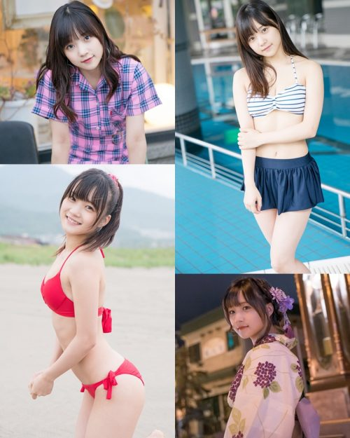 [Hello! Project Digital Books] 2020.06 Vol.192 - Japanese Idol - Manaka Inaba 稲場愛香 - TruePic.net