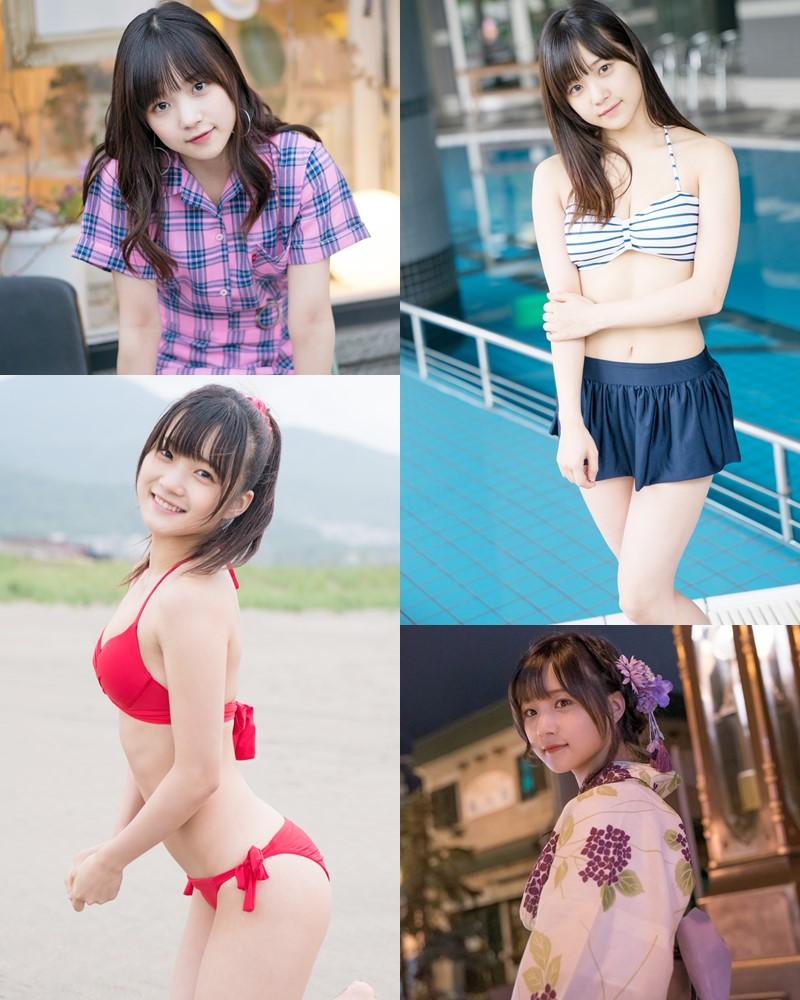 [Hello! Project Digital Books] 2020.06 Vol.192 - Japanese Idol - Manaka Inaba 稲場愛香 - TruePic.net