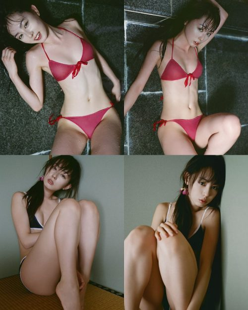 Image-TV Album Waiting for Me - Japanese Actress and Gravure Idol - Rina Akiyama - TruePic.net