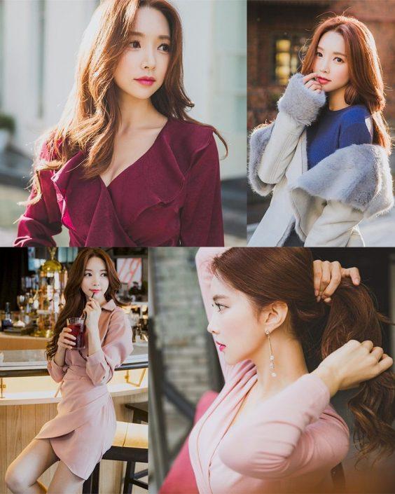 Korean Beautiful Model – Park Soo Yeon – Fashion Photography #6 - TruePic.net