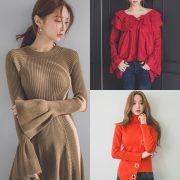 Korean Beautiful Model – Park Soo Yeon – Fashion Photography #7 - TruePic.net