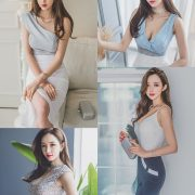 Lee Yeon Jeong – Indoor Photoshoot Collection – Korean fashion model – Part 20 - TruePic.net