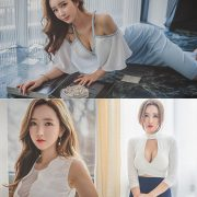 Lee Yeon Jeong – Indoor Photoshoot Collection – Korean fashion model – Part 21 - TruePic.net