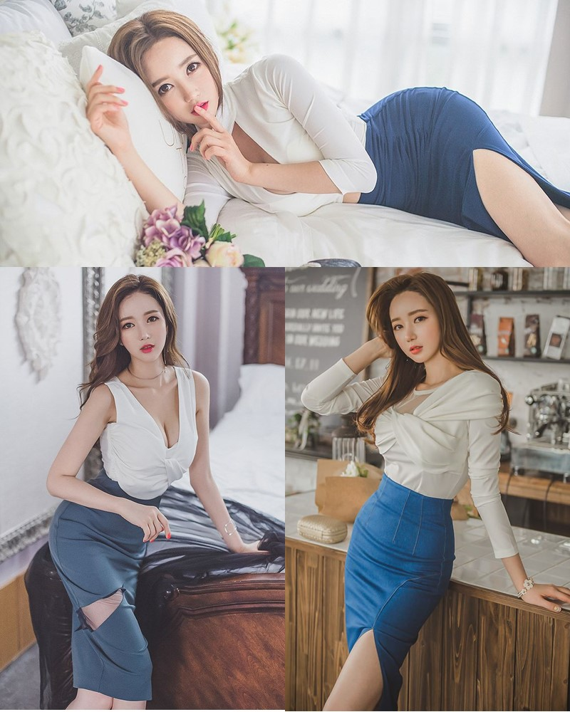 Lee Yeon Jeong – Indoor Photoshoot Collection – Korean fashion model – Part 22 - TruePic.net