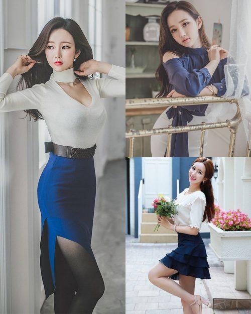 Lee Yeon Jeong – Indoor Photoshoot Collection – Korean fashion model – Part 23 - TruePic.net