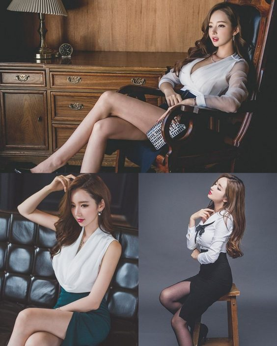 Lee Yeon Jeong – Indoor Photoshoot Collection – Korean fashion model – Part 24 - TruePic.net