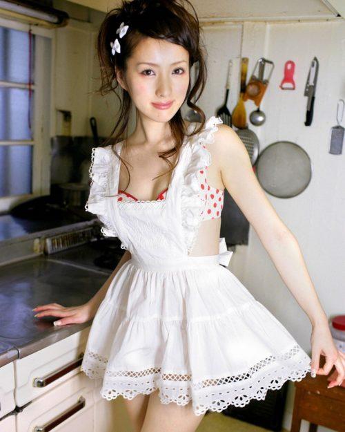 Misty No.217 - Japanese Actress and Gravure Idol - Saki Seto - TruePic.net