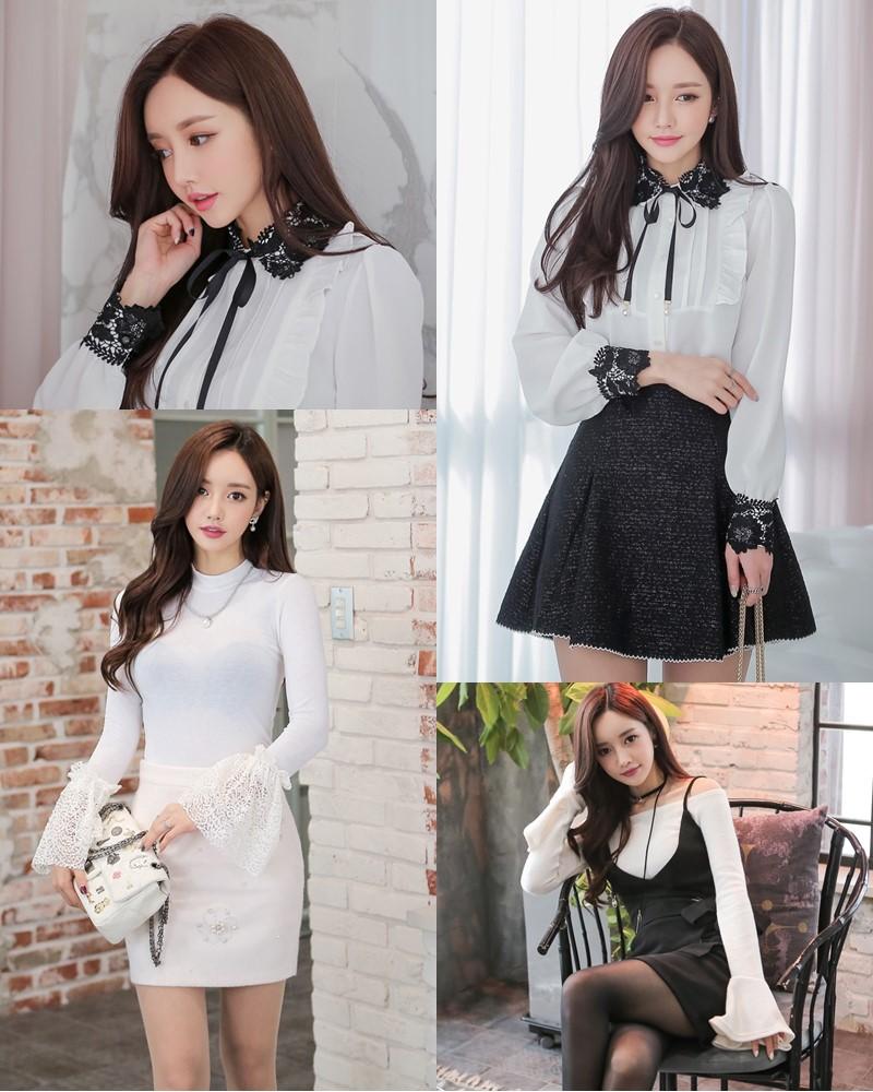 Son Yoon Joo Beautiful Photos – Korean Fashion Collection #5 - TruePic.net