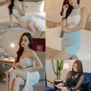 Son Yoon Joo Beautiful Photos – Korean Fashion Collection #6 - TruePic.net