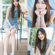 Thailand Cute Model - Emma Panisara – Breakfast With Emma - TruePic.net