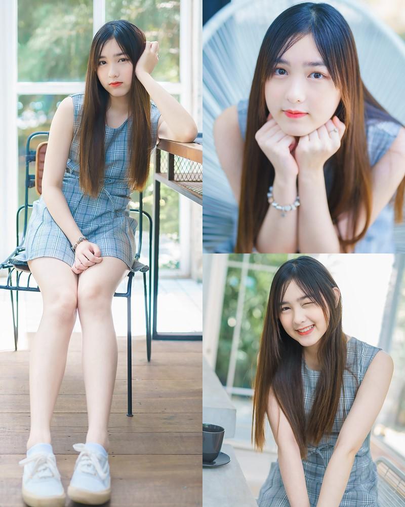 Thailand Cute Model - Emma Panisara – Breakfast With Emma - TruePic.net