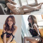Thailand Model - Aee Nipapornn - I Saw The Angel's Smile - TruePic.net