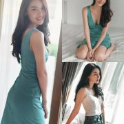 Thailand Model - Kapook Phatchara - Do You See Angel Smile? - TruePic.net