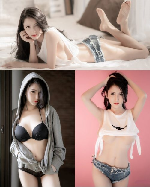 Thailand Model - เอมี่ เอมิลี่ - My Beautiful Angel - TruePic.net