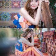 Thailand Model - Siriporn Nuangchumnong - Concept Bohemian - TruePic.net