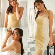 Thailand Model - Weeraya Sukaram - Concept Bodycon Dresses - TruePic.net