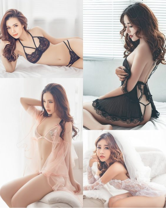 The Beauty of Vietnamese Girls – Photo Collection 2020 (#10) - TruePic.net