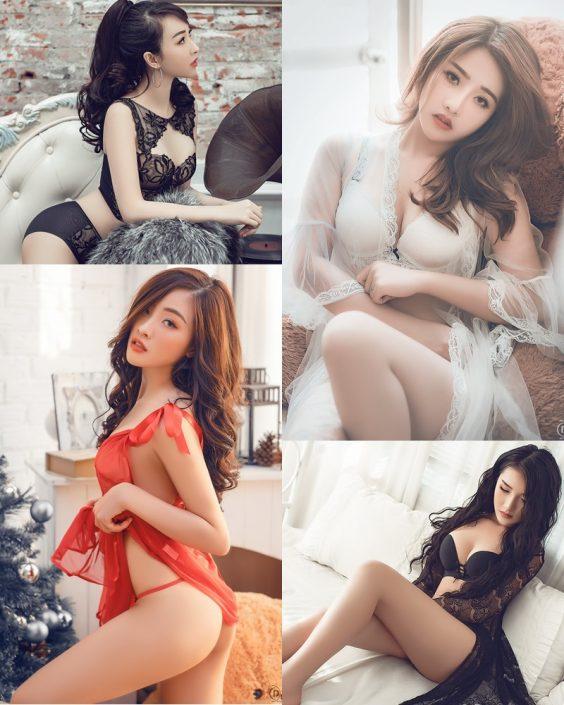 The Beauty of Vietnamese Girls – Photo Collection 2020 (#11) - TruePic.net