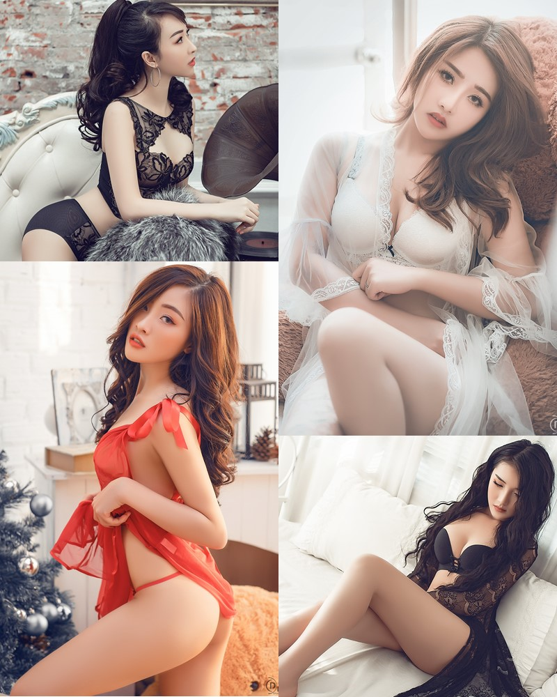 The Beauty of Vietnamese Girls – Photo Collection 2020 (#11) - TruePic.net