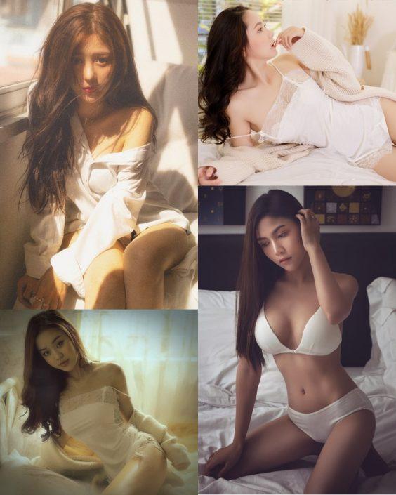 The Beauty of Vietnamese Girls – Photo Collection 2020 (#12) - TruePic.net