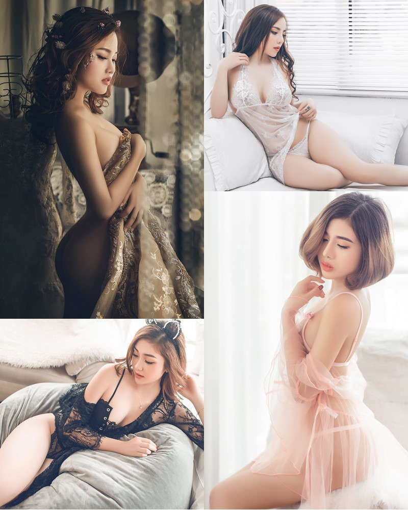 The Beauty of Vietnamese Girls – Photo Collection 2020 (#14) - TruePic.net