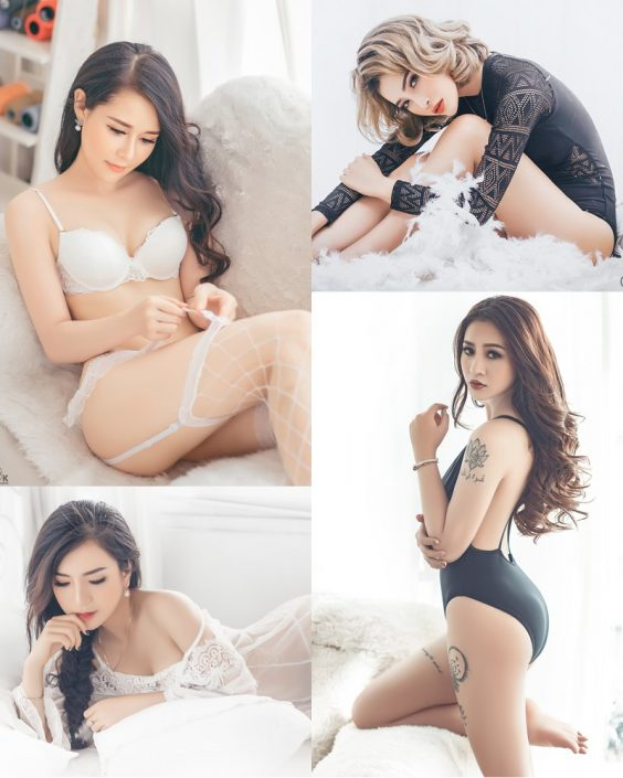 The Beauty of Vietnamese Girls – Photo Collection 2020 (#15) - TruePic.net