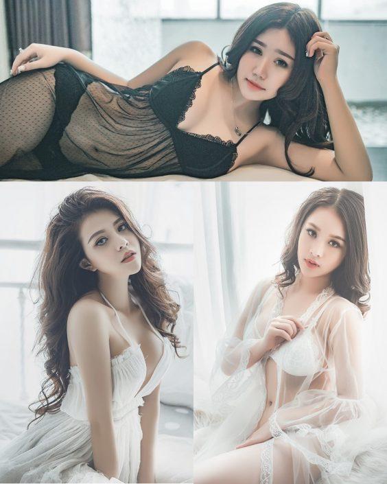 The Beauty of Vietnamese Girls – Photo Collection 2020 (#16) - TruePic.net