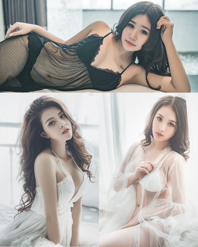 The Beauty of Vietnamese Girls – Photo Collection 2020 (#16) - TruePic.net