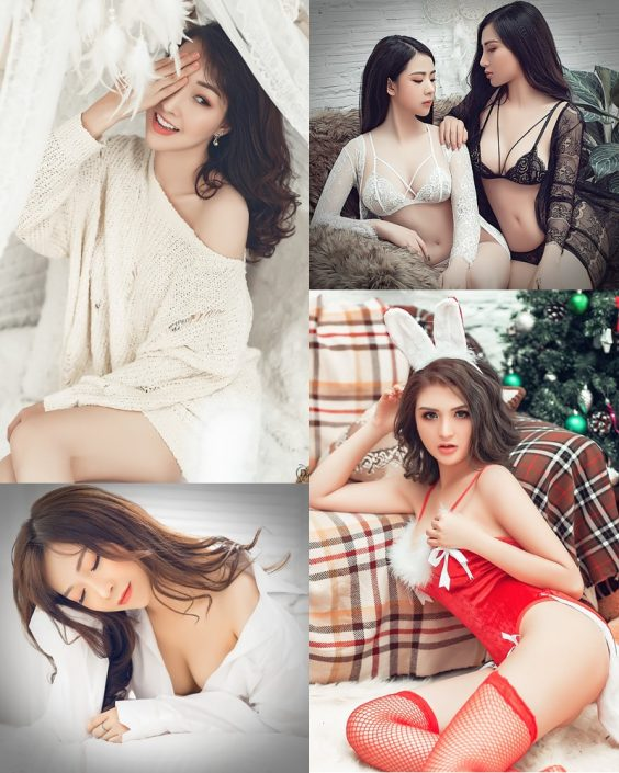 The Beauty of Vietnamese Girls – Photo Collection 2020 (#20) - TruePic.net