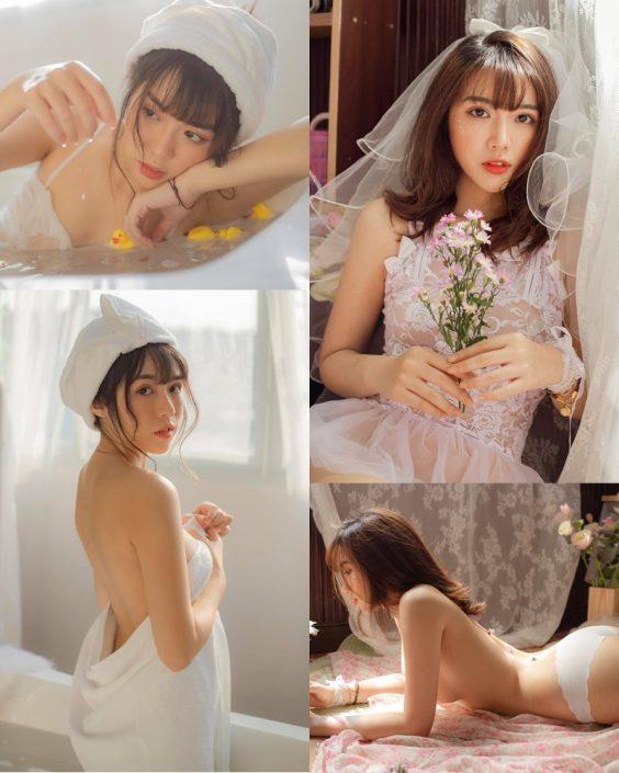 Vietnamese Hot Model - Tran Nhung - I'm a Big Big Girl - TruePic.net