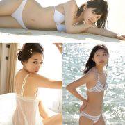 Wanibooks No.132 - Japanese Actress and Gravure Idol - Haruna Kawaguchi - TruePic.net