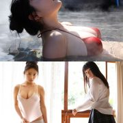 Wanibooks No.134 – Japanese Gravure Idol – Mizuki Hoshina - TruePic.net