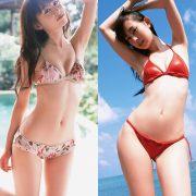 YS Web Vol.215 – Japanese Actress and Gravure Idol – Akiyama Rina - TruePic.net