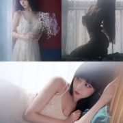 Chinese Cute and Sexy Model - Shika小鹿鹿 - Concept Little Angel - TruePic.net