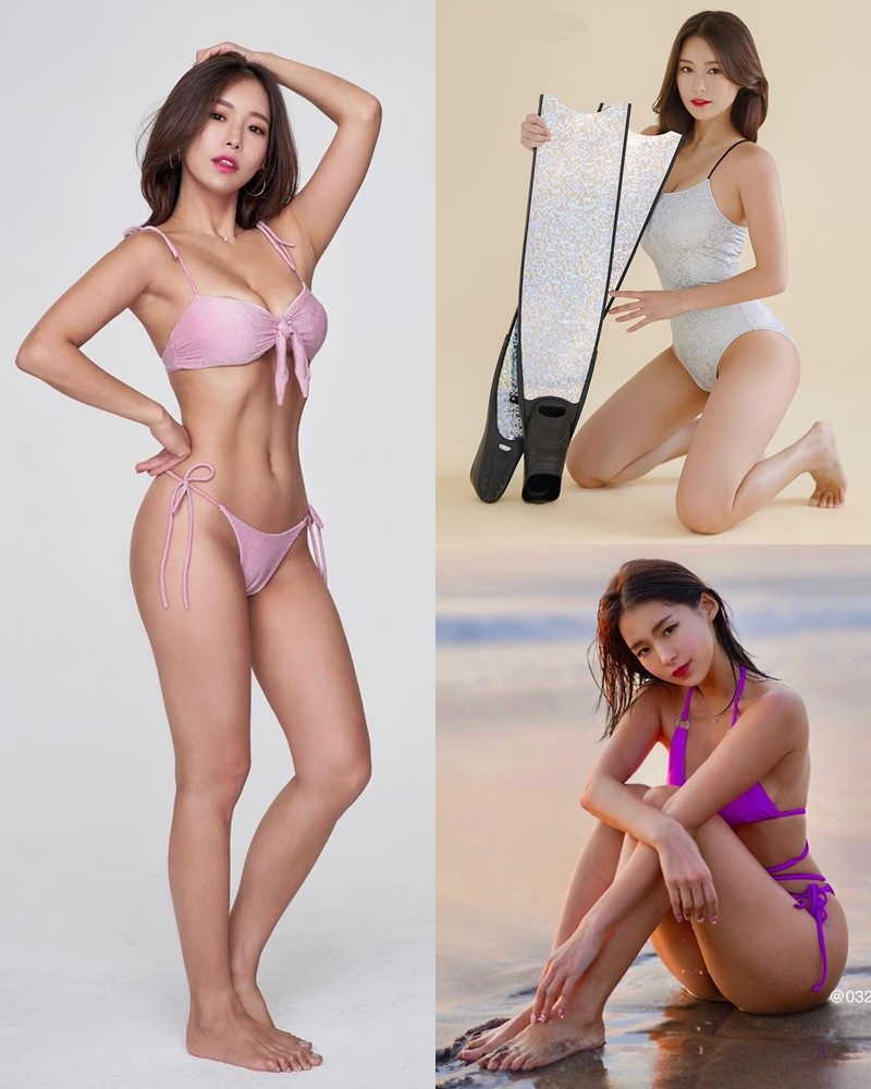 Korean Sexy Model - Becky's Hot Photos 2020 - TruePic.net