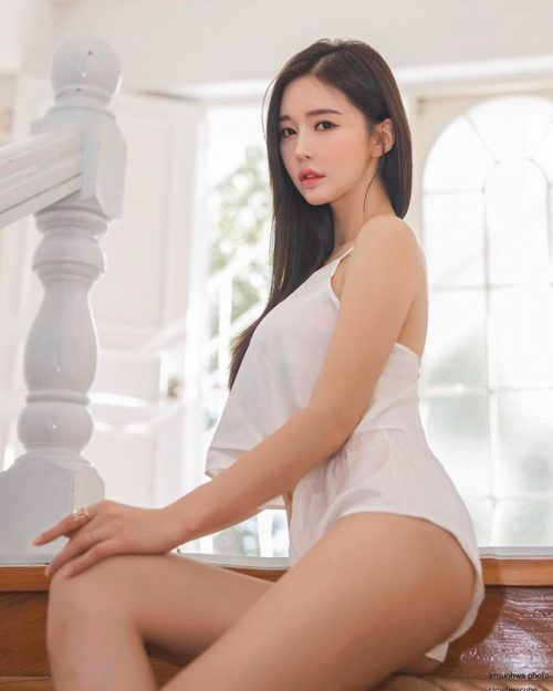 Korean Sexy Model - Choi Byeol Ha (최별하) Hot Photos 2020 - TruePic.net
