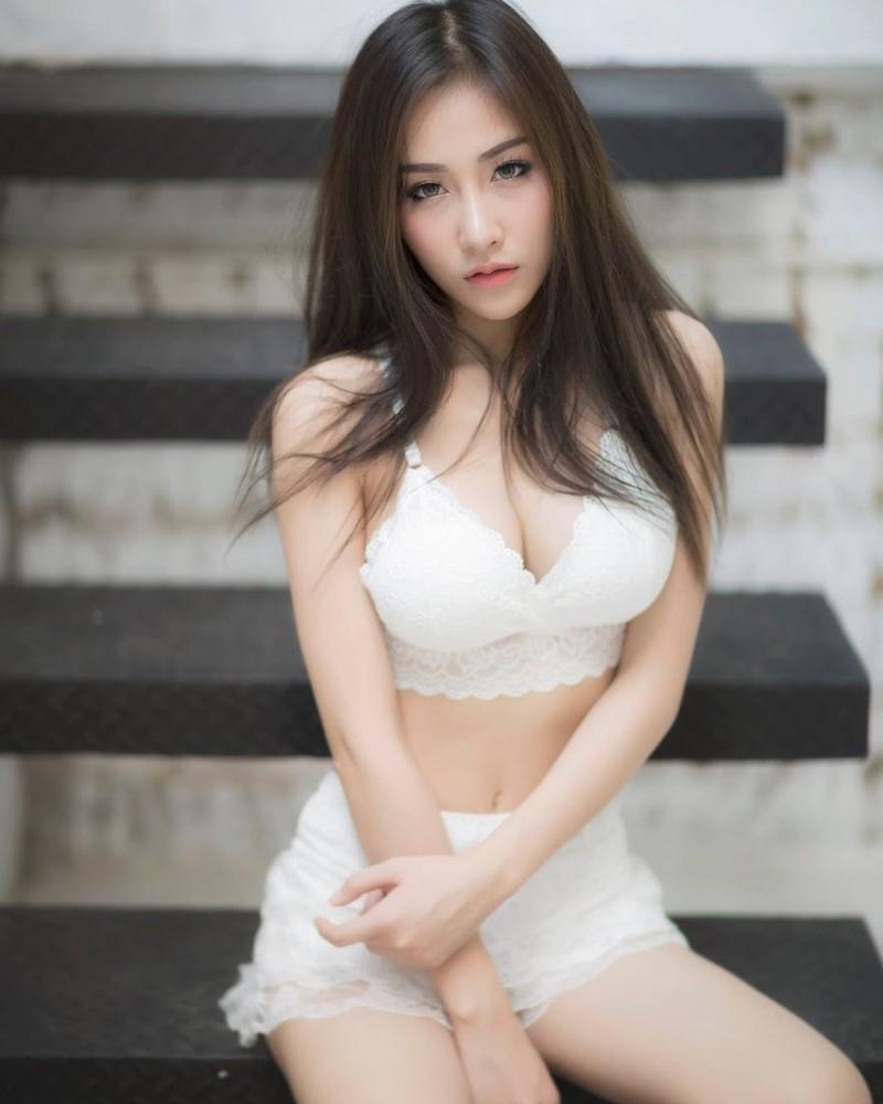 Thailand Model - Chotip Kungnang Jandahan - Concept Mini Sexy - TruePic.net