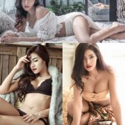 Thailand Model - Rotcharet Saensamran - A Sexy Hard To Resist - TruePic.net