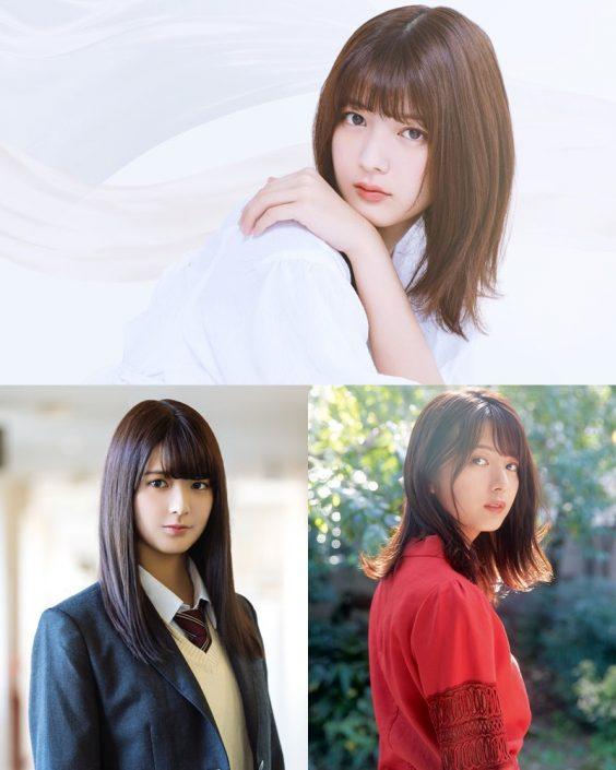 Japanese Idol Singer - Yumiko Seki (関有美子) - Beautiful Picture Collection 2020 - TruePic.net