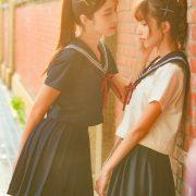 Taiwanese Model - 龍龍 &岱倫 - Beautiful Twin Angels - TruePic.net