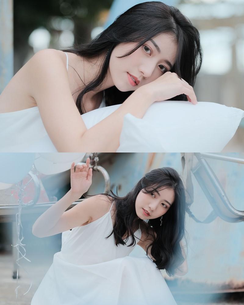 Taiwanese Model - 龍龍 - Enjoy A Great Weekend #3 - TruePic.net
