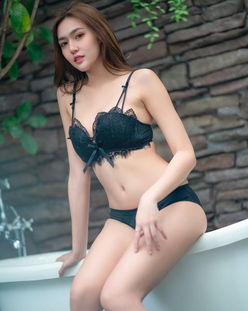 Thailand Model – Baifern Rinrucha (น้องใบเฟิร์น) – Beautiful Picture 2020 Collection - TruePic.net